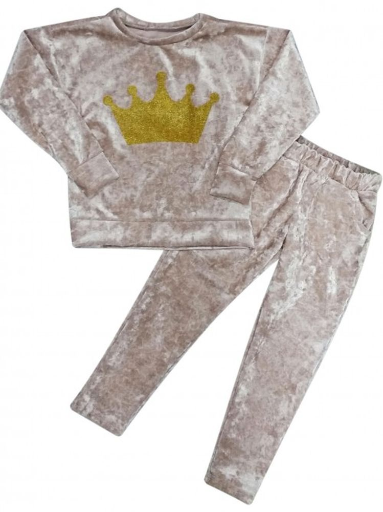 Костюм детский Корона (30 ) детский костюм дарт мола 28 30