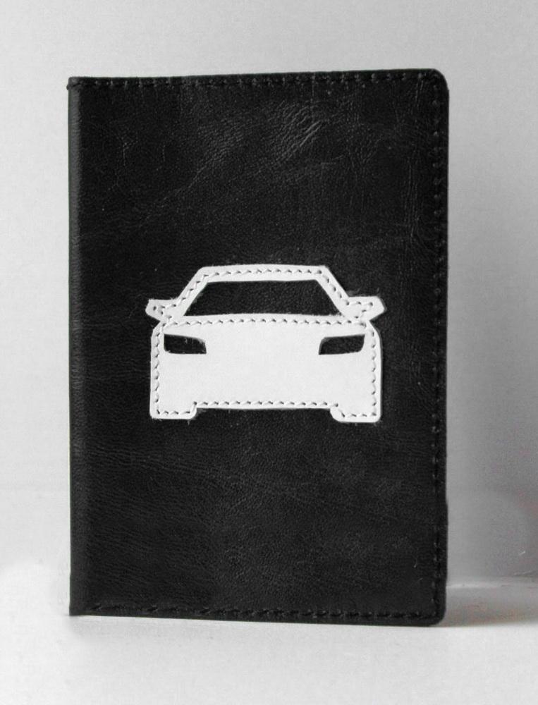 """Обложка на паспорт """"Авто"""" от Грандсток"""