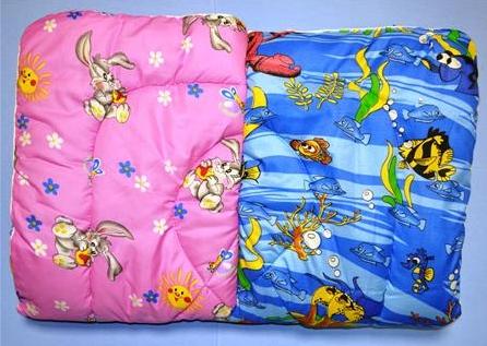 Одеяло детское Пеппа (овечья шерсть) (Детский (110*140)) одеяло летнее хорошие сны овечья шерсть тик детский 110 140