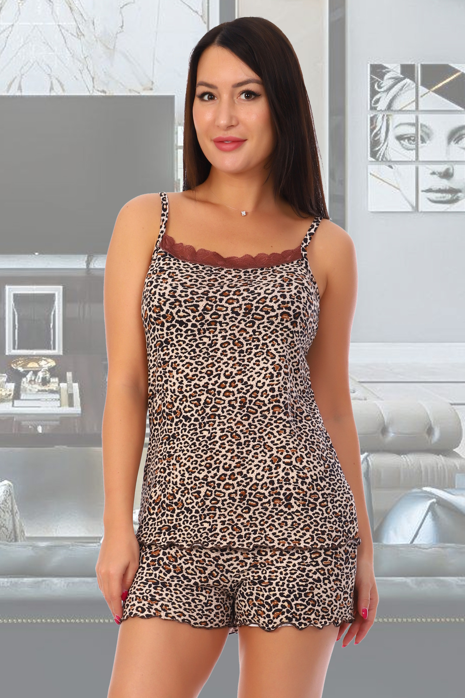 Пижама женская iv49718