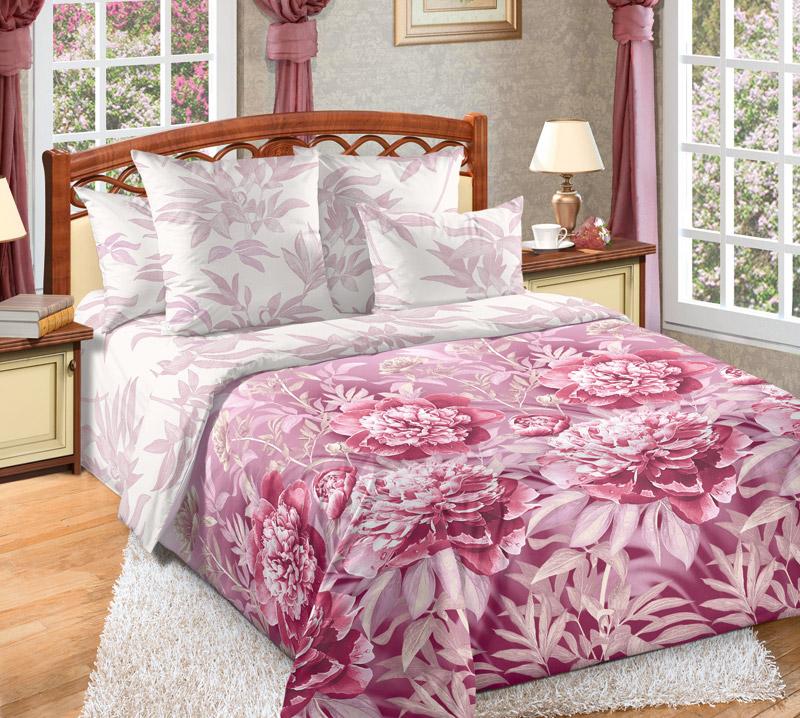Постельное белье Пенелопа (перкаль) (1,5 спальный) постельное белье kazanov a пенелопа евро стандарт
