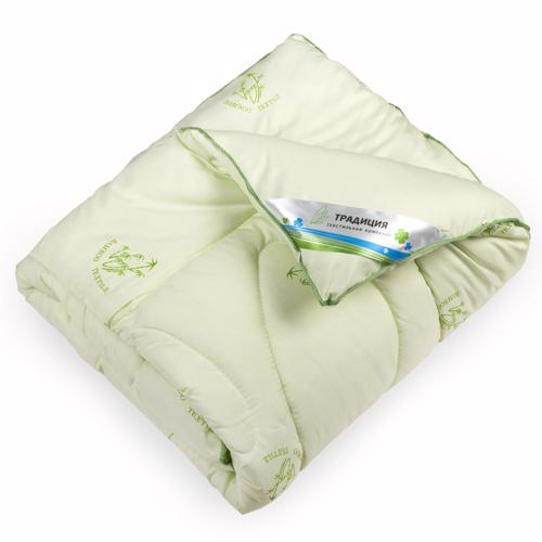 Одеяло детское Карамелька (бамбук, полиэстер) (Детский (110*140))