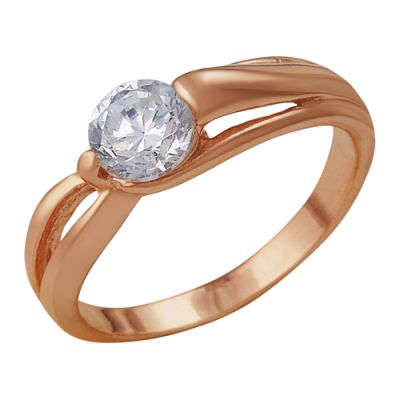 Кольцо бижутерия 238786црф кольцо бижутерия 2439069с