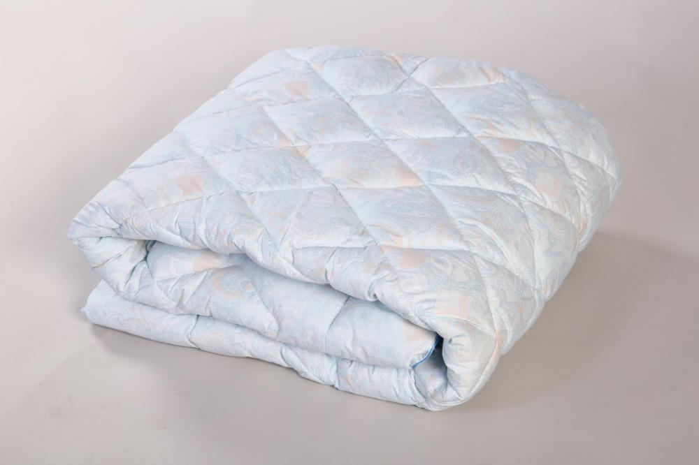 цена Одеяло iv24720 (лебяжий пух, тик) (1,5 спальный (140*205)) онлайн в 2017 году