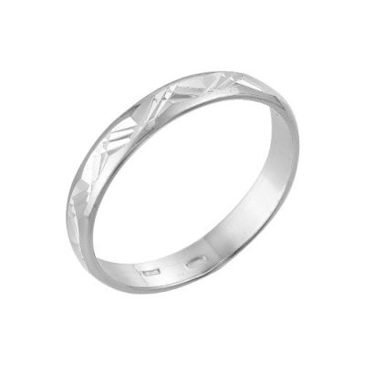 """Кольцо серебряное """"2301318б5"""""""