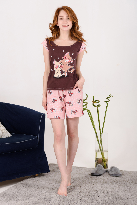 Пижама женская iv71548