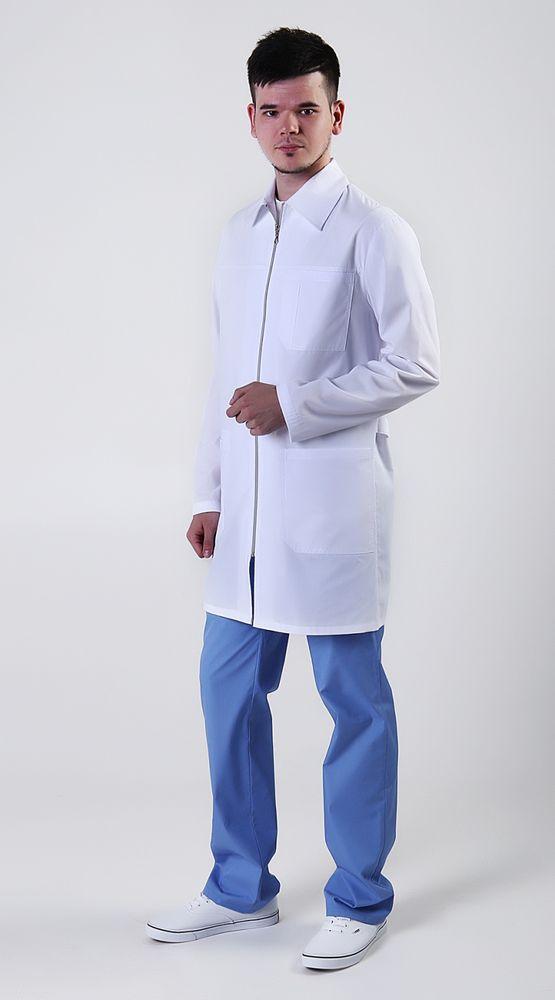 Халат медицинский Виктор халат медицинский артем