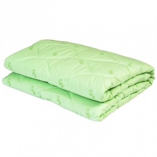 Одеяло зимнее Клавиша (бамбук, полиэстер) (1,5 спальный (140*205))