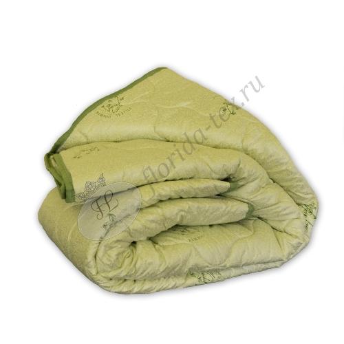Одеяло зимнее Луисвилл (бамбук, тик) (1,5 спальный (140*205)) одеяло зимнее аврора бамбук полисатин