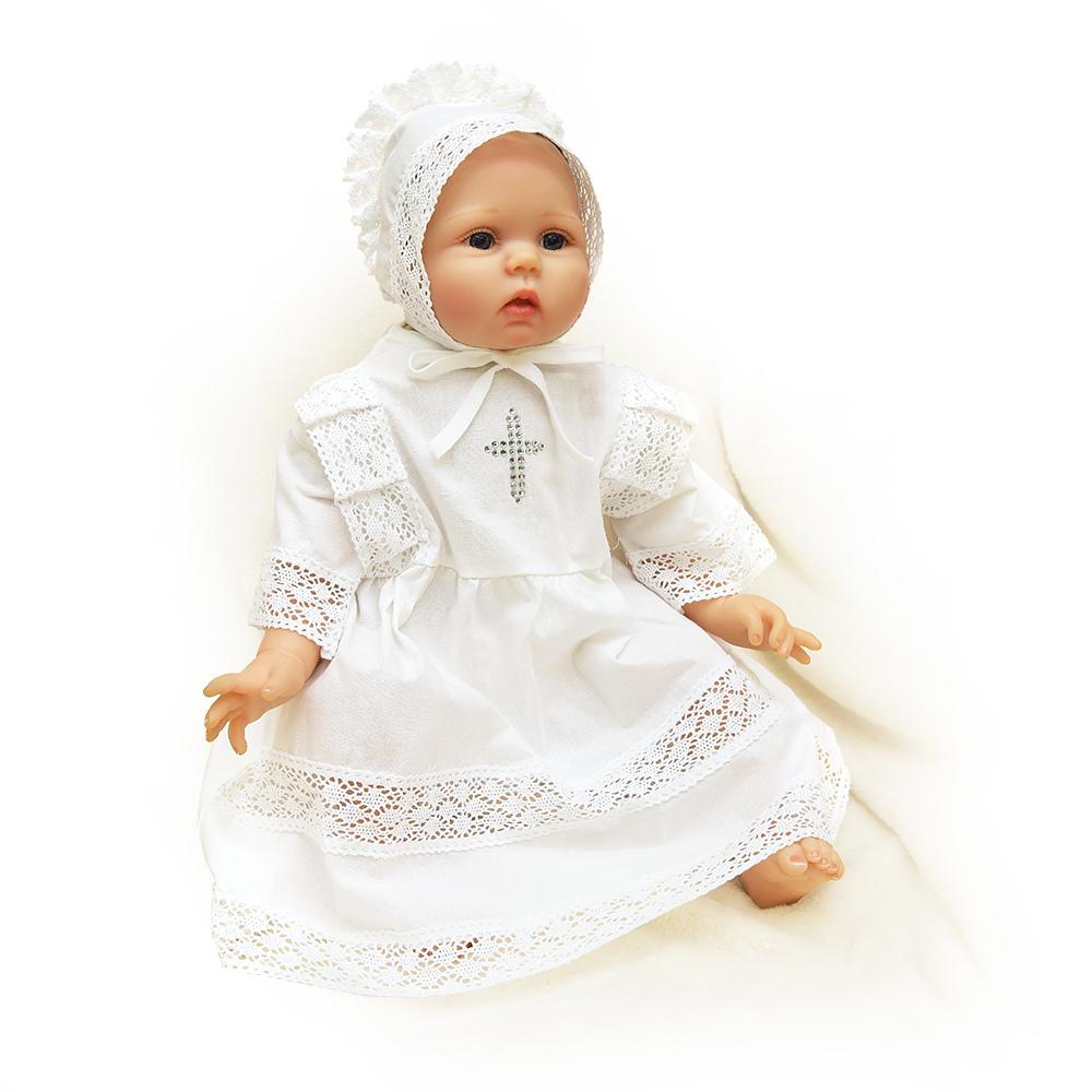 """Набор крестильный для девочки """"Ангелок"""" папитто крестильный набор универсальный"""
