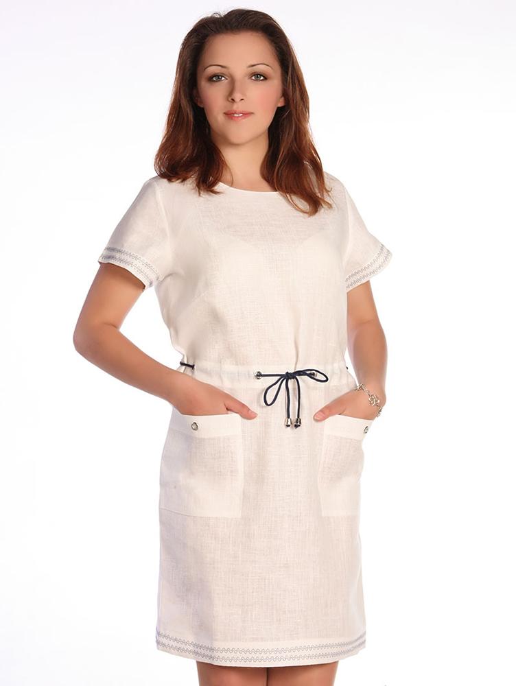 Льняное платье Фенелла льняное платье фенелла