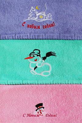 Банное полотенце Грандсток 15491310 от Grandstock
