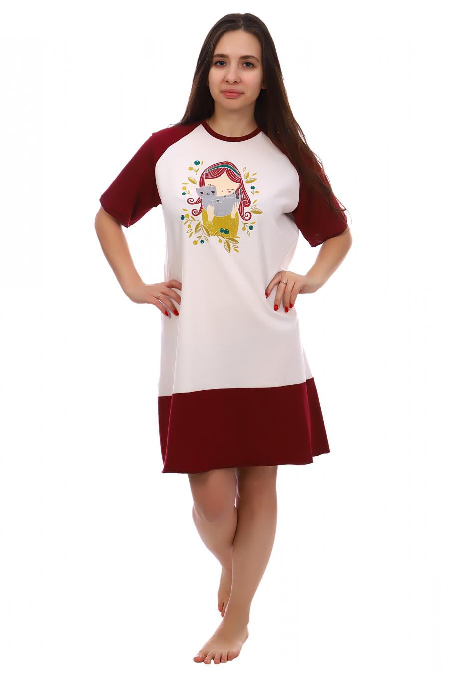 Ночная сорочка iv58403