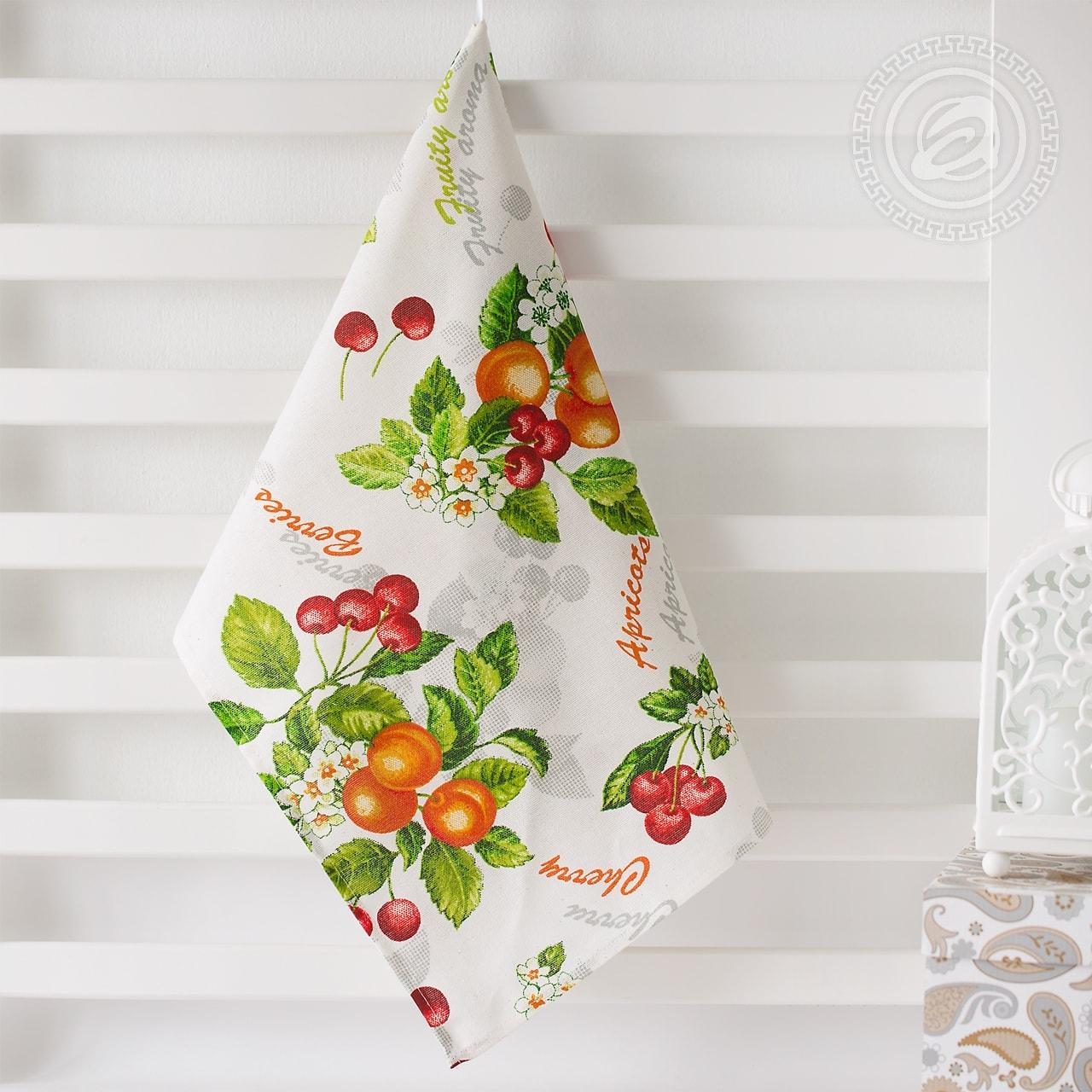 Кухонное полотенце iv48525 (50х70)