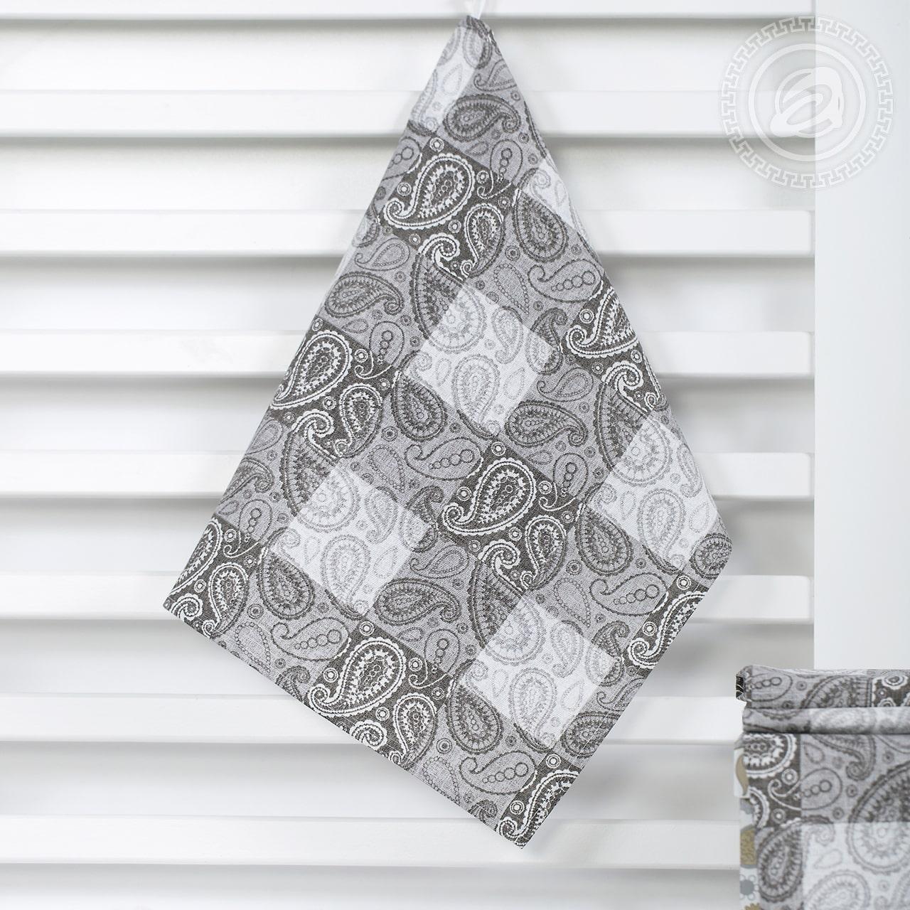 купить Кухонное полотенце Персия (50х70) дешево