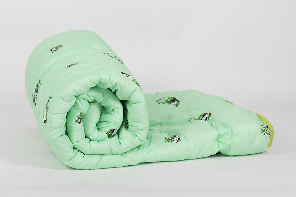 """Одеяло зимнее """"Комфорт"""" (бамбук, полиэстер) 2 спальный (172*205)"""