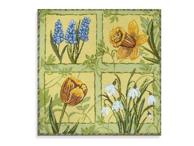 Салфетка Грандсток Первоцветы от Grandstock
