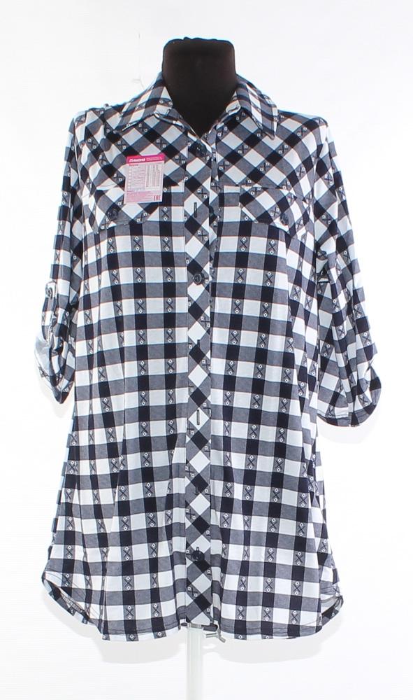 Рубашка женская iv61222