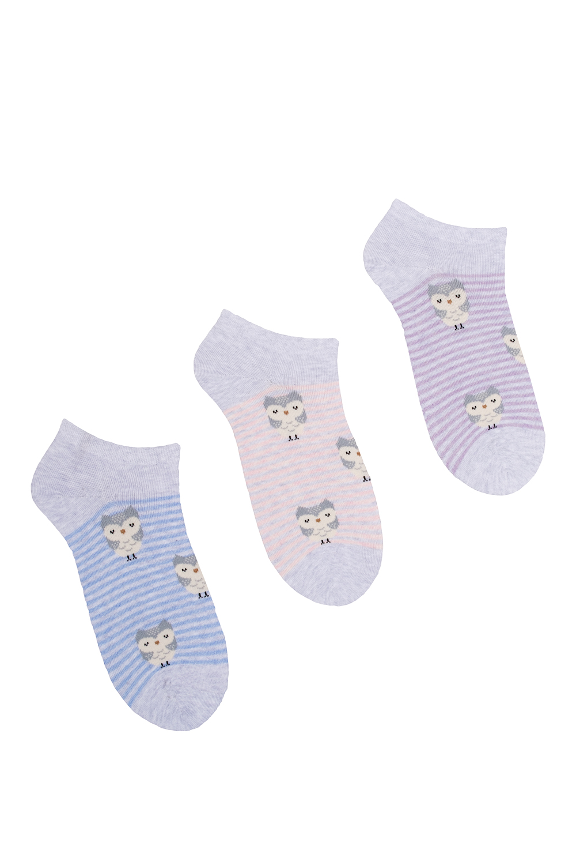 Носки женские Букля (упаковка 6 пар) (23-25) носки мужские гаврюша упаковка 5 пар