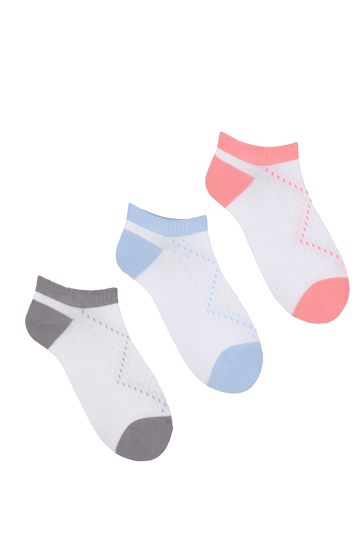 Носки женские Турист (упаковка 6 пар) (23-25) носки женские милашка упаковка 6 пар 23 25