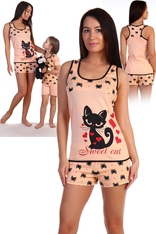 Пижама женская iv26962