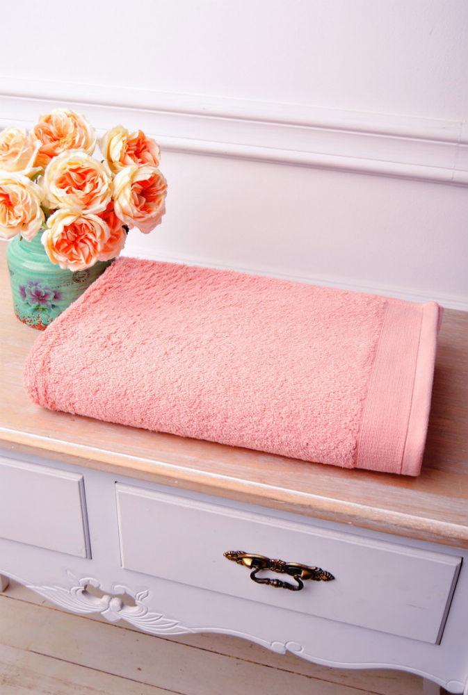 """Полотенце махровое """"Ковер"""" (100х150) вафельное полотенце любава розовый р 100х150 см"""