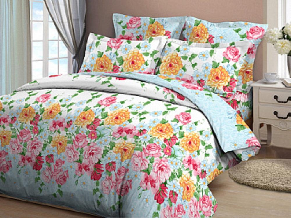 Постельное бельё iv50642 (бязь) (2 спальный) постельное бельё