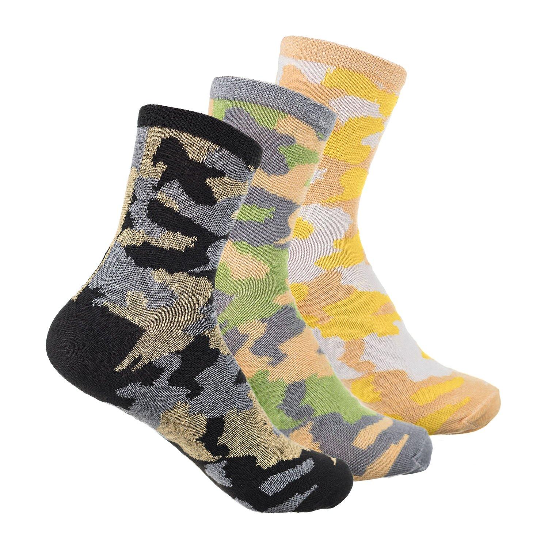 Носки женские Камуфляж (упаковка 12 пар) (36-41) носки женские милашка упаковка 6 пар 23 25