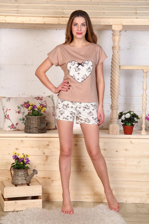 Пижама женская iv27244
