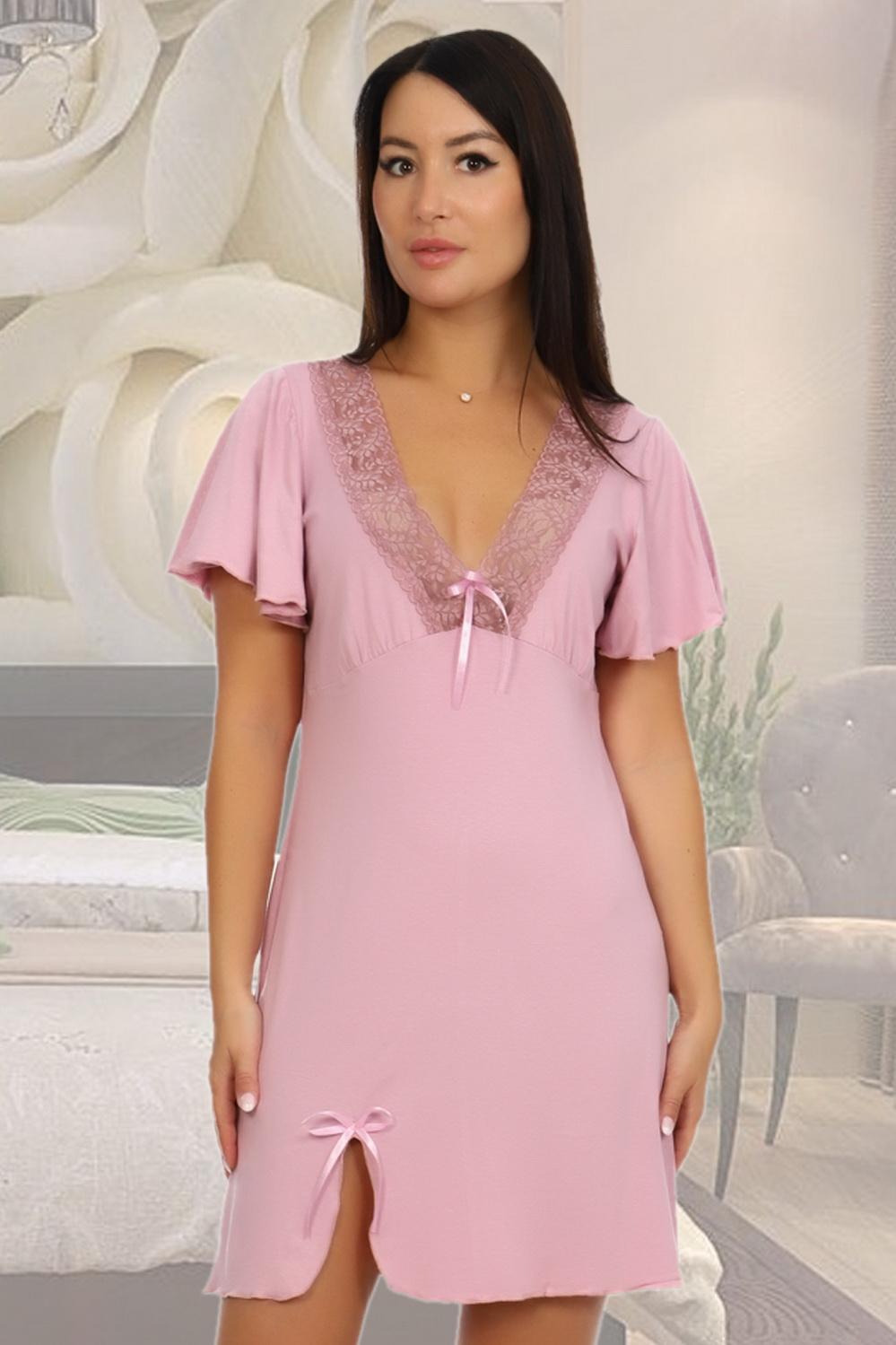 Сорочка женская iv52140 фото