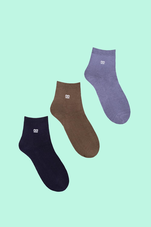 Носки детские Лыжник (упаковка 3 пары) носки детские январь упаковка 3 пары
