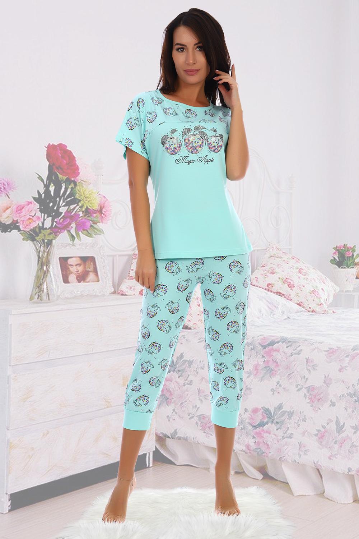 Пижама женская iv42621