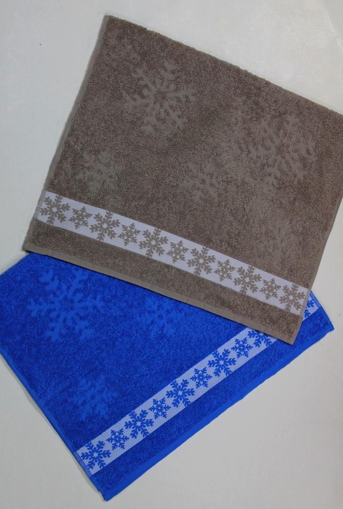 Банное полотенце Грандсток 14301424 от Grandstock