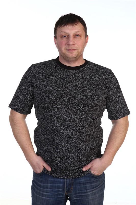 Футболка мужская iv32264 Грандсток, размер