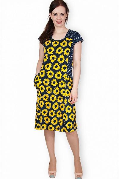 Платье женское iv29891