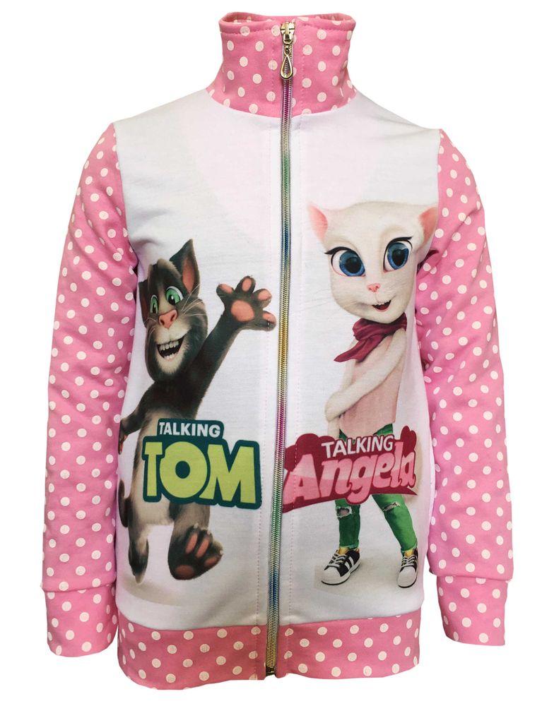 """Толстовка детская """"Том"""""""