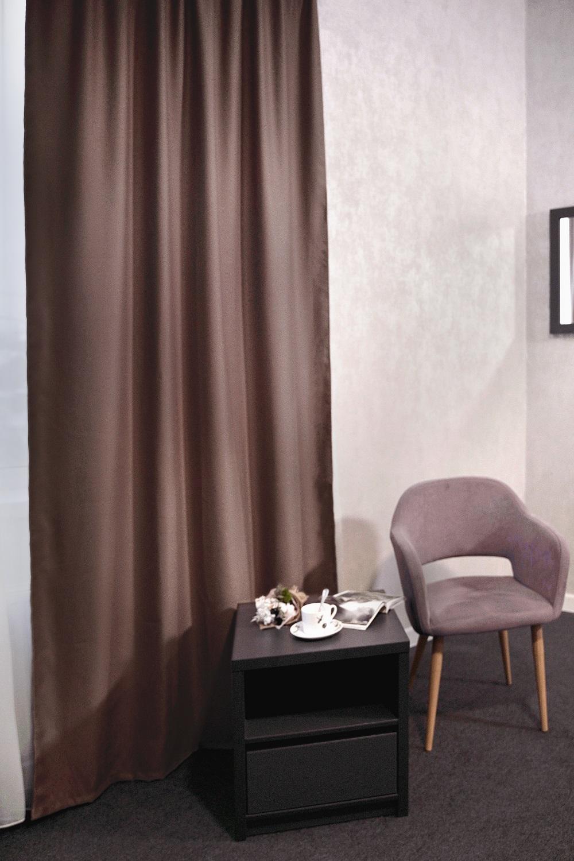 Штора для гостиной iv72201 (200х270)
