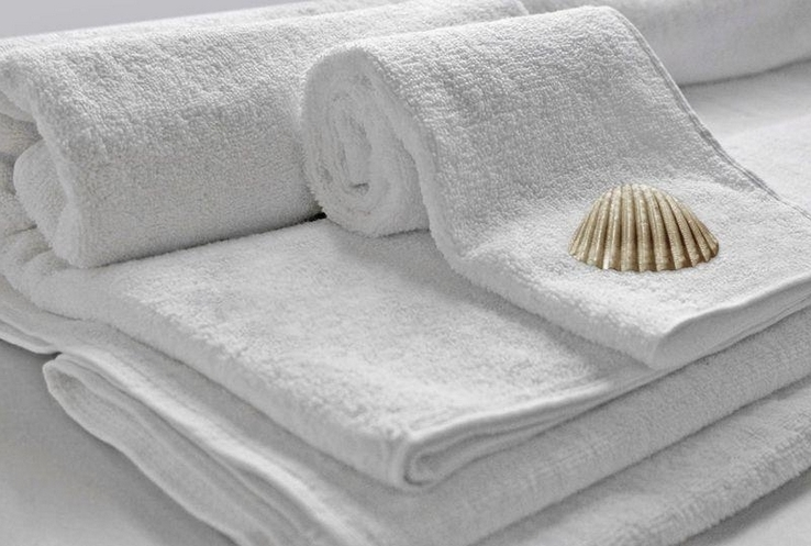 Полотенце махровое Optik (50х100) полотенца luxberry полотенце spa 1 цвет белый льняной 50х100 см