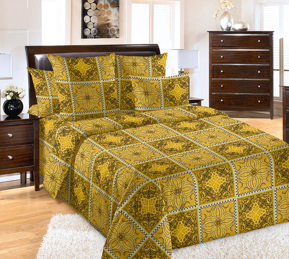 Постельное белье Ренессанс (бязь) (2 спальный) постельное белье wenge sanremo 11791 1 11792 1 комплект 2 спальный бязь 516377