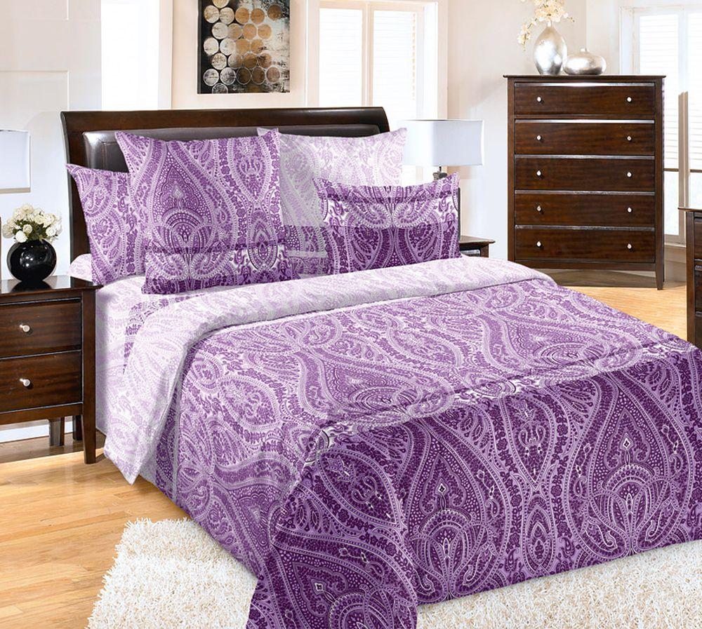 Постельное белье Силуэт (бязь) (2 спальный) постельное белье примавера постельное белье корнелия 2 спал