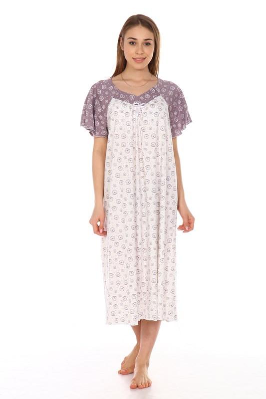 Сорочка женская iv67850