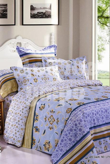 Фото - Постельное белье Беор (сатин) (1,5 спальный) постельное белье этель кружева комплект 2 спальный поплин 2670978