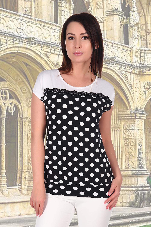 Блузка женская Брюгге цена