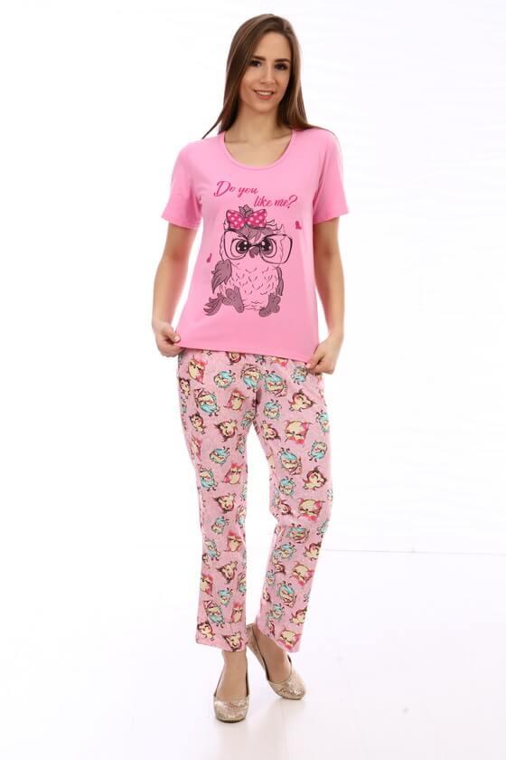 Пижама женская iv47206