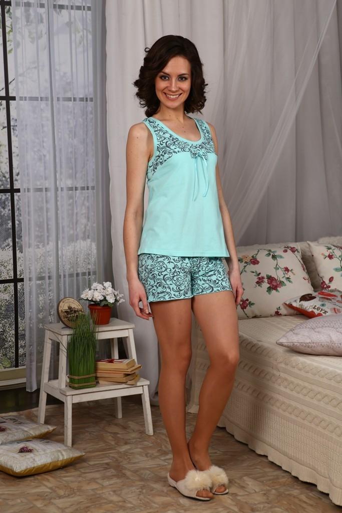 Пижама женская iv12365