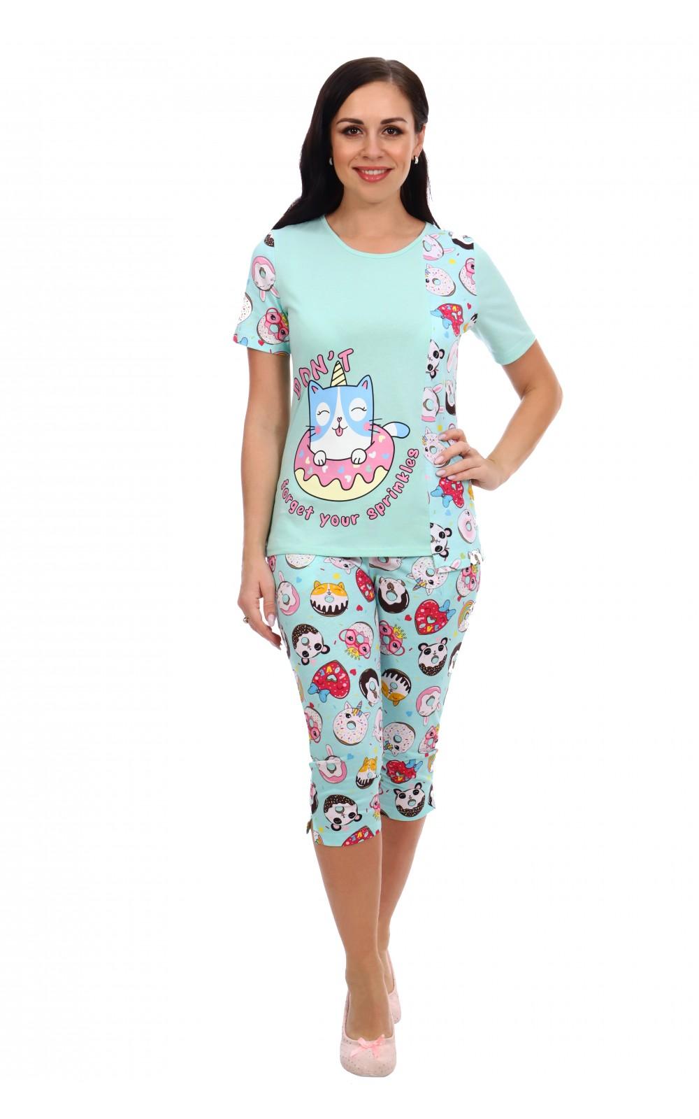 Пижама женская iv62960