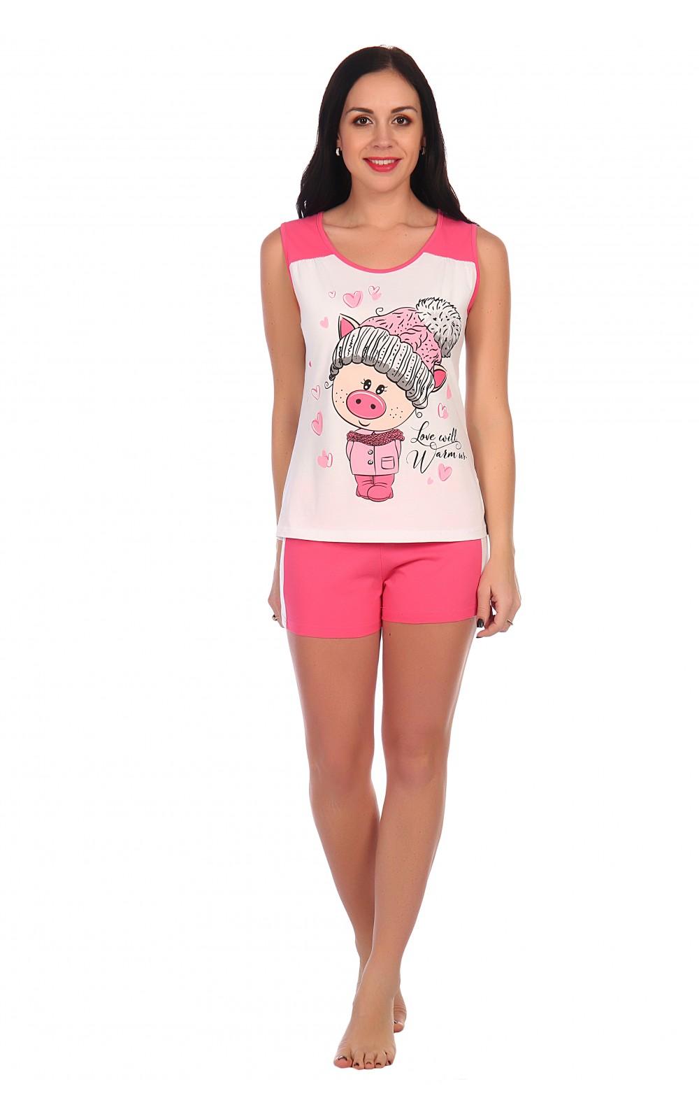 Пижама женская iv62967
