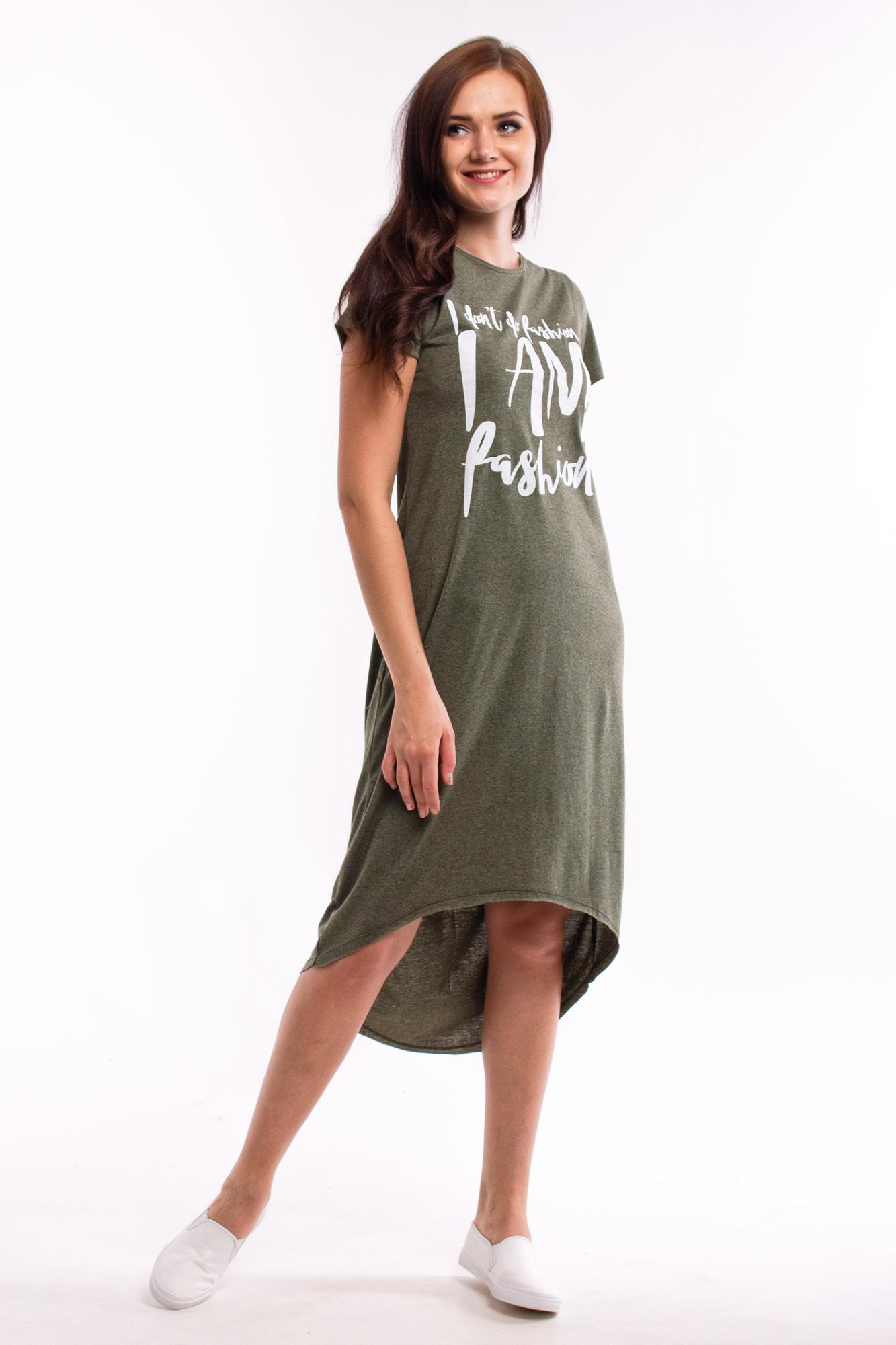 Платье женское Фронтера