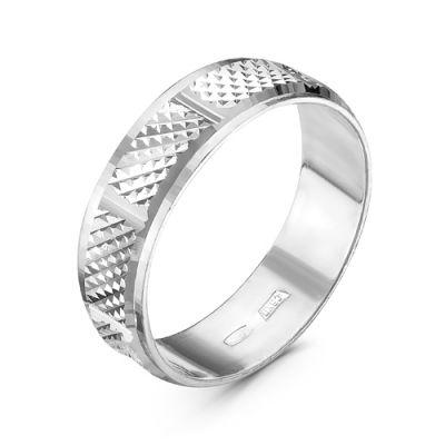 Кольцо серебряное 2301442б11 кюп женское серебряное кольцо с куб цирконием alm3201002261 17