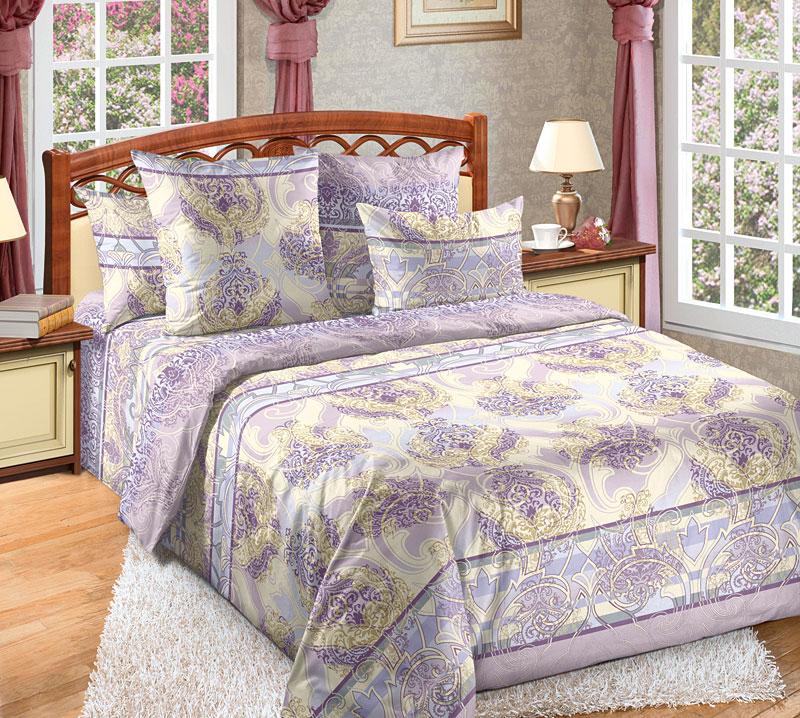 Постельное белье Анита (перкаль) (2 спальный) постельное белье альба перкаль 2 спальный